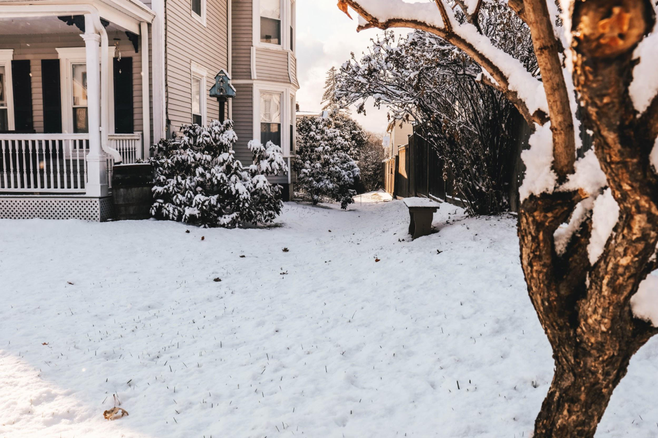 How to Winterize Your Home (And Why You Must!)